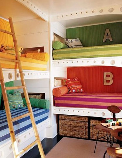 Best Bedding For Bunk Beds