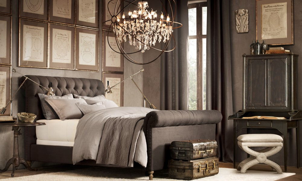 Restoration hardware fall catalogue redesigning sarah check mozeypictures Images