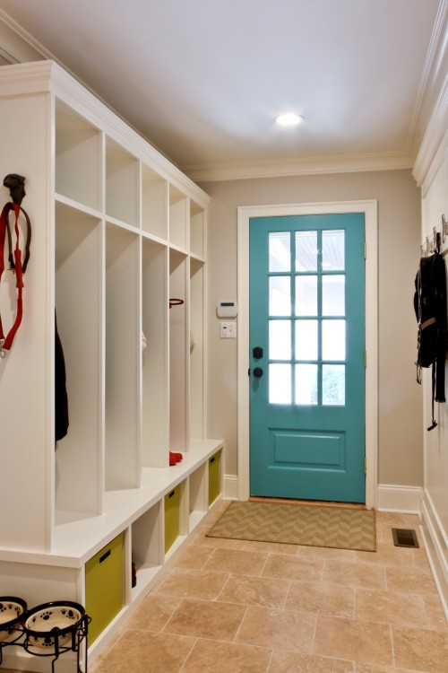 mudroom cubbies ideas